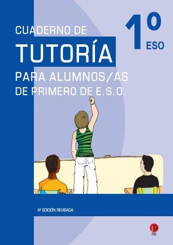 1º ESO - Agendas Escolares