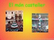 els castells - XTEC Blocs