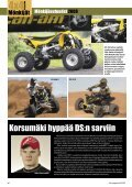 Can-Am uutuudet 2008 - BRP Usersclub - Page 3
