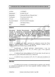 Microsoft Word - 13959002\252.doc - Secretaria de Estado de ...