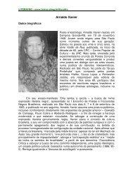 Dados Biográficos - FALE - UFMG