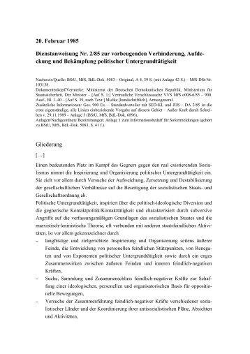 PDF, 317KB, Datei ist - BStU