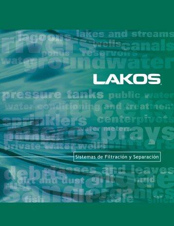 SLS-585 - Lakos