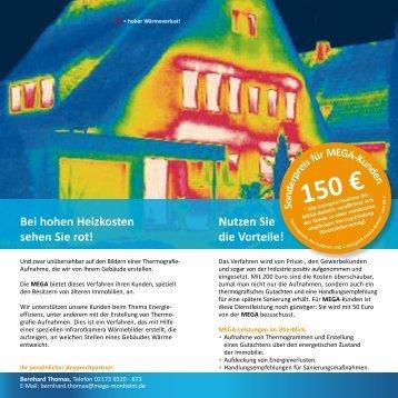 Flyer - MEGA Monheimer Elektrizitäts