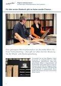 Megatex Ladenbausystem - MEGA Malereinkaufsgenossenschaft e.G. - Seite 2