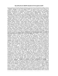 Ata CEDRS 03-08-07.pdf - Portal Conselhos MG