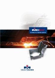 PDF for printing (5,3 MB) - Meierguss