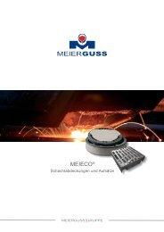 MEIECO® - Meierguss