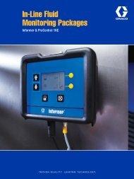 Informer and ProControl 1KE Brochure - Graco Inc.