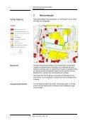 Kernzonenplan - in der Gemeinde Meilen - Seite 3