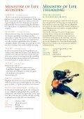 VOORJAAR 2010 - Roland Verschaeve - Page 7