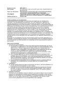 DRIEWEG - Commissie voor de milieueffectrapportage - Page 7