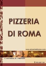 lacarta_files/carte 2010.pdf - pizzeria di roma