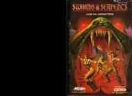 Swords and Serpents - Mike's RPG Center