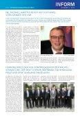 LIEBE MITGLIEDER DER VVB, - Vereinigte Volksbank eG - meine ... - Page 3
