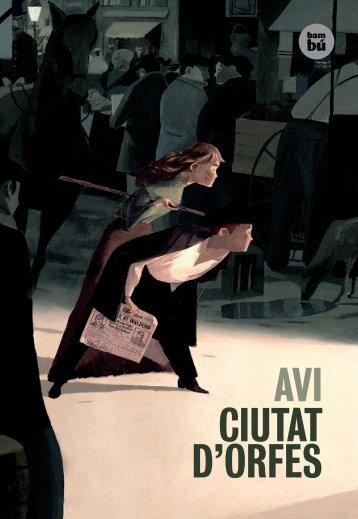 AVI CIUTAT D'ORFES - eCasals