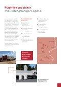 Bodenverbesserung und Bodenverfestigung - Meister Kalk - Seite 7
