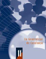 La Generalitat de Catalunya - McGraw-Hill