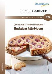 Details und Erfolgsrezepte (PDF) - MeisterMarken - Ulmer Spatz