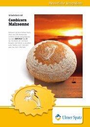 Malzsonne - MeisterMarken