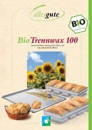 BioTrennwax100 - MeisterMarken