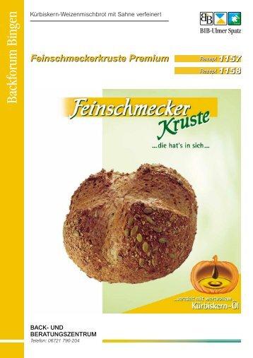 für Brot - MeisterMarken