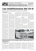 Les nostres vides o els seus beneficis - Revista Catalunya - Page 7