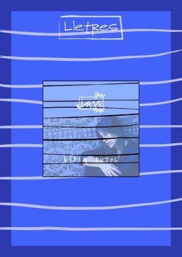 Lletres - Lídia Pujol