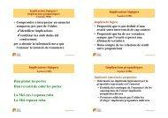 Implicacions lògiques i implicacions pragmàtiques
