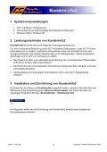 1 Systemvoraussetzungen - Melville-Schellmann - Seite 2