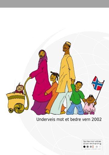 Underveis mot et bedre vern 2002 - eero.no
