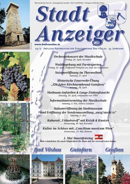 Bekanntschaften in Bad Vslau - Partnersuche & Kontakte