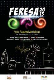Feria Regional ale Salinas - San Luis Potosí