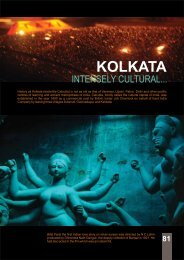 KOLKATA - Satyajit Ray Film & Television Institute