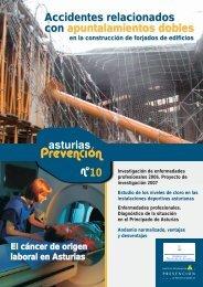 Asturias prevención - Instituto Asturiano de Prevención de Riesgos ...