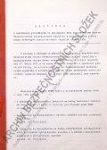 Protokol o opatřeních prováděných ve spolupráci mezi MV ČSSR a ... - Page 3