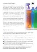 Citric Acid - Jungbunzlauer - Page 4