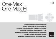 89.060R02 Rev00 ONE_MAX - Nice-service.com