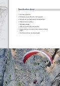 NOVA FACTOR - Nova Paragliding - Page 5