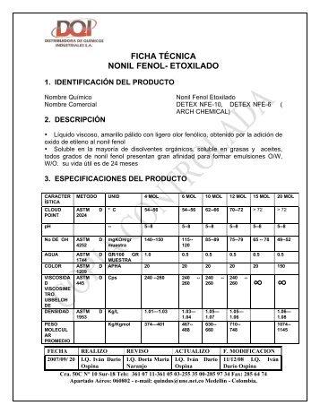 NONIL FENOL 10 MOLES.pdf