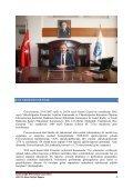 2010 Yılı Karamanoğlu Mehmetbey Üniversitesi İdari Faaliyet Raporu - Page 4
