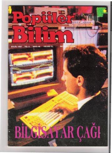 pdf copy - Bilkent Üniversitesi, Bilgisayar Mühendisliği Bölümü