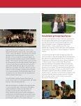 Başarılı bir yılın ardından... - koç özel lisesi mezunlar derneği - Page 7