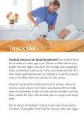 Patientens bästa knep mot trycksår, undernäring och fall - Page 4