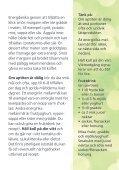 Patientens bästa knep mot trycksår, undernäring och fall - Page 7