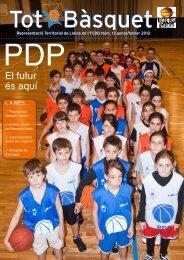 Revista núm. 13 (Gener-Febrer 2012) - Federació Catalana de ...