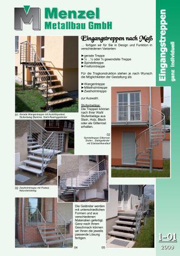 prospekt 2009 hoftore und stahlrahmentore f r menzel. Black Bedroom Furniture Sets. Home Design Ideas