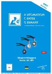 Katalog Download - Acg-Shop