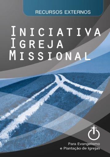 momentum - Missional Eurasia Initiative