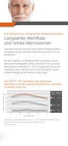 Flow And Volume Regulated Inhalation Technology - Activaero - Seite 3